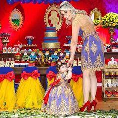 Encantada com tanta beleza!!! Malu e @uilkanunes vestem Cecília Cavalcante!!! Para compor o look tiara por @mimos_de_princesa_rn imagem linda por @estudiodobebe