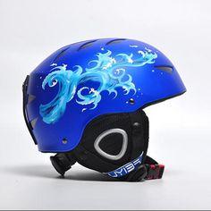 33.63$  Buy here - https://alitems.com/g/1e8d114494b01f4c715516525dc3e8/?i=5&ulp=https%3A%2F%2Fwww.aliexpress.com%2Fitem%2FNew-Brand-Ski-Helmet-Ultralight-Integrally-molded-Professional-Snowboard-Helmet-Men-Women-Kids-Skating-skateboard-Helmet%2F32589142198.html - New Brand Ski Helmet Ultralight Integrally-molded Professional Snowboard Helmet Men Women Kids Skating/skateboard Helmet Colored