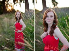 Summer #seniorportraits with Rachel. Coral maxi with turquoise accessories. #ashleysturmphotography #summer #classof2014 #salemoregon www.ashleysturmphotography.com