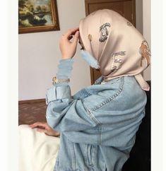 Modest Fashion Hijab, Hijab Style, Casual Hijab Outfit, Muslim Fashion, Abaya Fashion, Hijabi Girl, Girl Hijab, Hijab Fashion Inspiration, Mode Inspiration