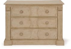 "JENKINS CHEST | Dimensions 33""H X 45""W X 19""D 
