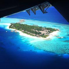 Maldives.... *lesigh*