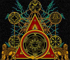 Images in Album: Category: Magical Pictures; The Temple Of Solomon, Gb King Solomon, Gezer Sol Temple, Gezer Solomo and others. Seal Of Solomon, King Solomon, Wiccan, Witchcraft, Vegvisir, Demonology, Desenho Tattoo, Ancient Symbols, Book Of Shadows