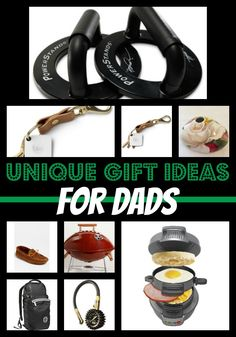 8 Unique Gift Ideas for Dads http://giveaways4mom.com/2017/06/8-unique-gift-ideas-dads/