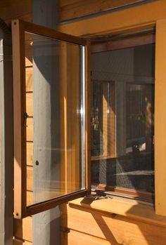 Window screen idea
