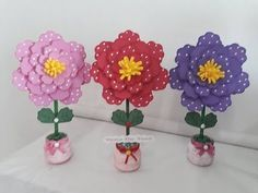 Projects To Try, Flowers, Youtube, Diy, Wire Crafts, Paper Crafts For Kids, Easy Crafts, Flower Fabric, Fabric Flowers