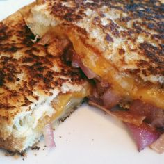 11 grilled cheese recipes to try