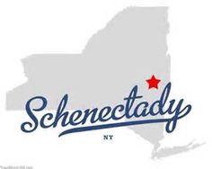 schenectady ny -