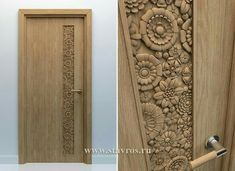 Bedroom Furniture Chairs Curtains Ideas For 2019 Main Door Design, Wooden Door Design, Wooden Doors, Entrance Design, Wooden Gates, House Entrance, Entrance Doors, Entrance Ideas, Doorway
