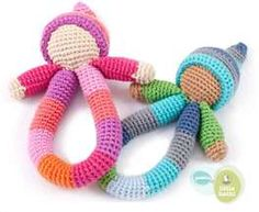 Image Search Results for knitted baby toys