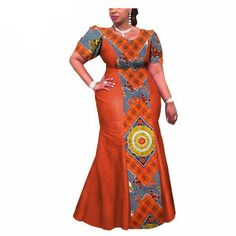 Image of Private Custom African Print Traditional Ankara Dress for Women - Owame Best African Dresses, African Traditional Dresses, Latest African Fashion Dresses, African Print Dresses, African Attire, African Wear, African Style, African Outfits, African Clothes