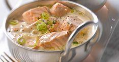 Ce grand classique de la cuisine française méritait bien sa place parmi nos recettes. C'est désormais chose faite, avec ce délicieux ragoût à base de saumon, de carottes coupées en rondell...