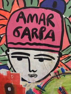 Amar garita Wallpaper Backgrounds, Iphone Wallpaper, Wallpapers, Tumblr Girls, Sad Quotes, Good Vibes, Wall Collage, New Art, Graffiti