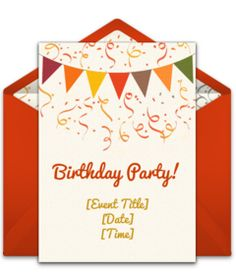 224 best free party invitations images in 2018 free party