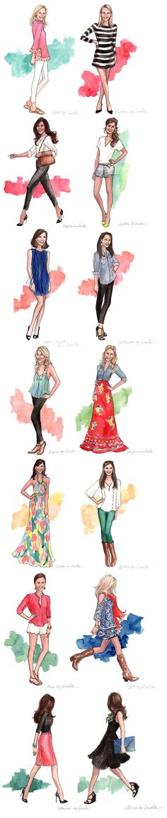 The Sketch Book Page 12 | Inslee By Design