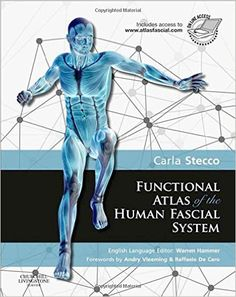 Stecco C, Hammer WI. Functional atlas of the human fascial system. London: Churchill Livingsone; 2015.