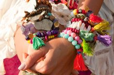azizeh beads