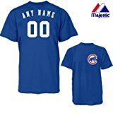 Cubs Starlin Castro Authentic Jersey