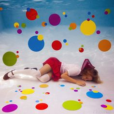 amazing underwater photography by Elena Kalis..........    See MORE images Here