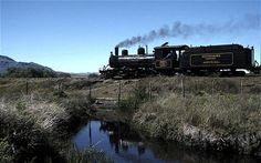 Argentina by train: among amigos on La Trochita - Telegraph