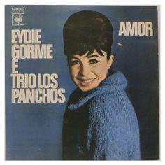 #Amor Eydie Gorme – #TrioLosPanchos