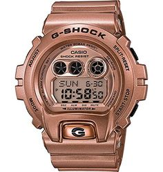 Women's Wrist Watches - GShock GDX6900GD9 G Series Luxury Watch  Rose Gold  One Size *** You can find more details by visiting the image link.