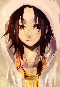 Yoh Asakura-Shaman King
