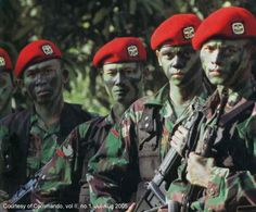 indonesian military | Indonesia Military Joint Exercise ~ Military Technology