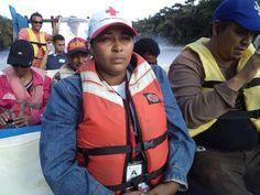 FOTOGRAFÍA CON TU #UNIDAD O EQUIPO DESDE NICARAGUA  Estas son las últimas imágenes de nuestra compañera Adriana Terry, @Nana Sagi Tari Ana, Subcomandante del Cuerpo de #Socorristas de #CruzRoja filial #Bluefields en #Nicaragua que ...  http://www.ambulanciasyemergencias.co.vu/2015/06/equipo_17.html
