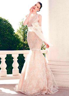 30 vestidos de novia que te haran suspirar