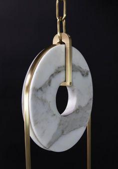 Meridian, Brass, Mar