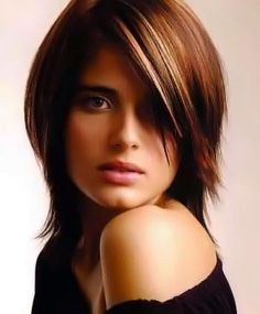 Image 101. medium trendy haircuts pictures.