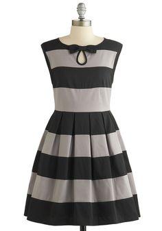 Morning Mingle Dress, #ModCloth Dress Patterns Uk, Outfit Vestidos, Retro Vintage Dresses, Vintage Style, Mod Dress, Dress Skirt, Plus Size Dresses, Cute Dresses, Dresses For Work