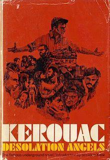 Desolation Angels - Jack Kerouac
