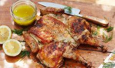 Συνταγή για το πιο νόστιμο κοτόπουλου φούρνου