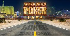 Llega de nuevo el momento más esperado del año. Ponte a punto y prepárate para ganar tu asiento en el mayor torneo de poker del mundo, las World Series Of Poker.  http://www.kalipoker.es/noticias-y-promociones/clasificate-para-wsop-2013-en-888poker.html