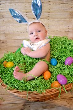 Easter Photography ideas