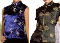 ¡Moda Oriental! Inspírate en China y Japón | Web de la Moda