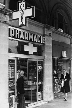 Best beauty finds in Paris from the local chemist