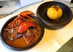 Ivorian fufu - For The Culture - Ivorian fufu Ivorian fufu - West African Food, Pot Roast, Shrimp, Vegetarian Recipes, Cooking, Ethnic Recipes, Culture, Pride, Foods