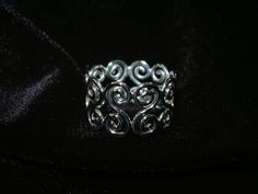 Handcrafted by Chasing Destiny Silver Destiny, Brooch, Rings, Silver, Jewelry, Jewellery Making, Ring, Jewerly, Jewlery