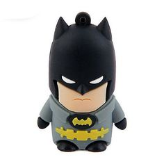 8gb cartoon pen drive super hero #batman usb #flash drive #memory u stick,  View more on the LINK: 	http://www.zeppy.io/product/gb/2/181745855701/