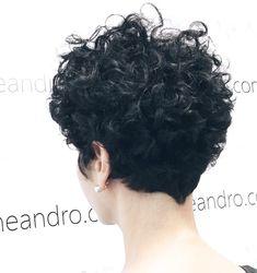 """146 curtidas, 9 comentários - @neandroferreira no Instagram: """"Ana Paula #hairbyneandroferreira ✂️"""""""