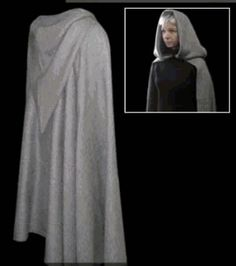WOOL - LOTR Fellowship Wool Cloak | Lord of the Rings Cloaks Shop - I want one of these. This unique product is created in New Zealand from 100% natural 'Stansborough Gotland' wool.   'Standborough Gotlands' are a rare purebred flock of grey sheep with fine soft lusturous wool that is special to this breed. They are the only flock in the world.
