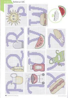 Gallery.ru / Photo # 55 - The world of cross stitching 192 - tymannost