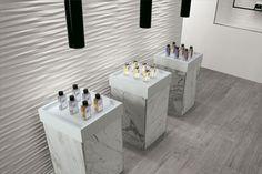 3D Wall Ceramic Tile | Pental Surfaces