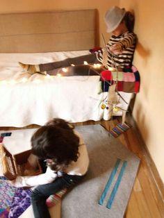Muakbabi carpets