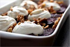 Beets, Spiced Quinoa and Yogurt - Recipes for Health - NYTimes.com