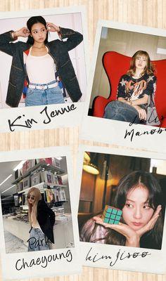 Yg Entertainment, K Pop, Blackpink Poster, Tumbrl Girls, Creative Instagram Photo Ideas, Lisa Blackpink Wallpaper, Rap, Blackpink Video, Black Pink Kpop