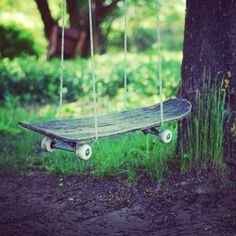 Skate swing - Capbreton